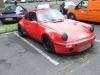 Porsche Owners Club Event