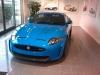 Jaguar HQ Showroom