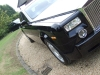 Rolls Royce Phantom Side