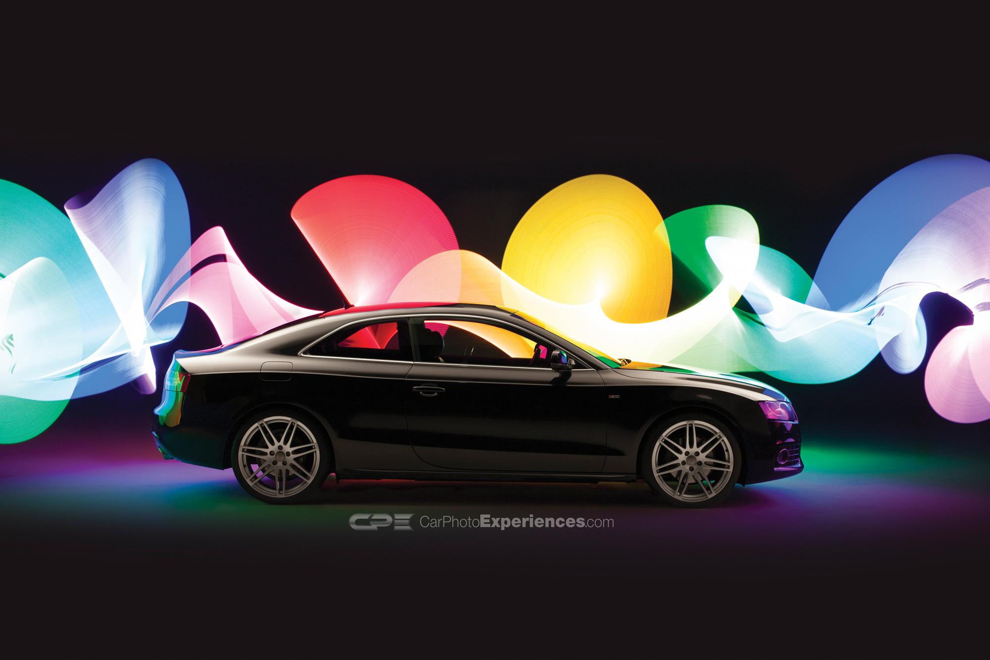 The Clean Car Company Valeting Detailing Car Valeting - Audi car valet